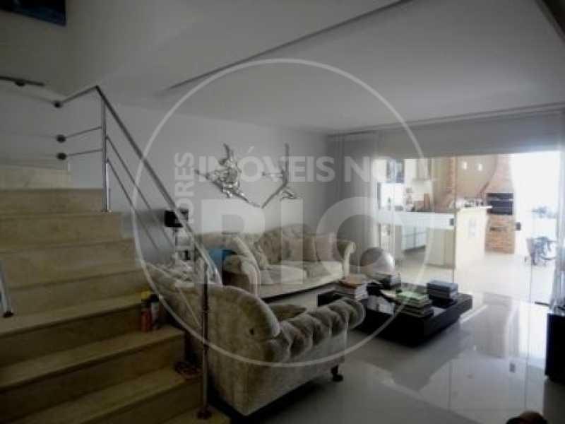 Melhores Imóveis no Rio - Casa 4 quartos no Condomínio Rio Mar - CB0460 - 12
