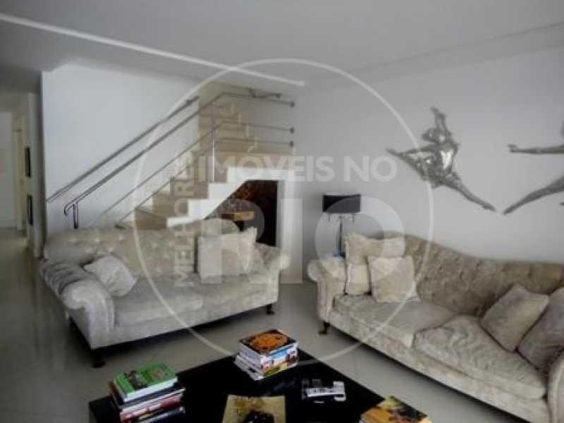 Melhores Imóveis no Rio - Casa 4 quartos no Condomínio Rio Mar - CB0460 - 13