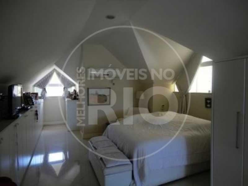 Melhores Imóveis no Rio - Casa 4 quartos no Condomínio Rio Mar - CB0460 - 16