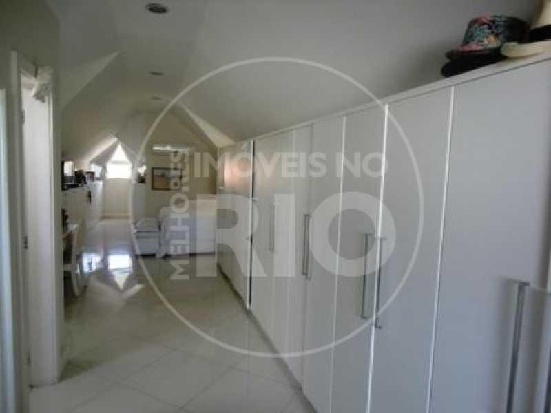 Melhores Imóveis no Rio - Casa 4 quartos no Condomínio Rio Mar - CB0460 - 17