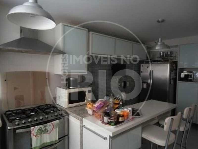Melhores Imóveis no Rio - Casa 4 quartos no Condomínio Rio Mar - CB0460 - 19