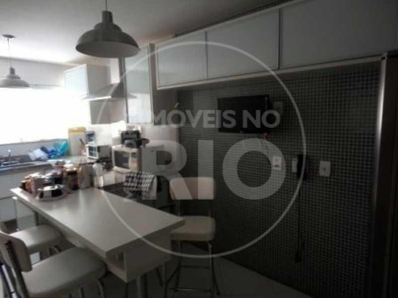 Melhores Imóveis no Rio - Casa 4 quartos no Condomínio Rio Mar - CB0460 - 20