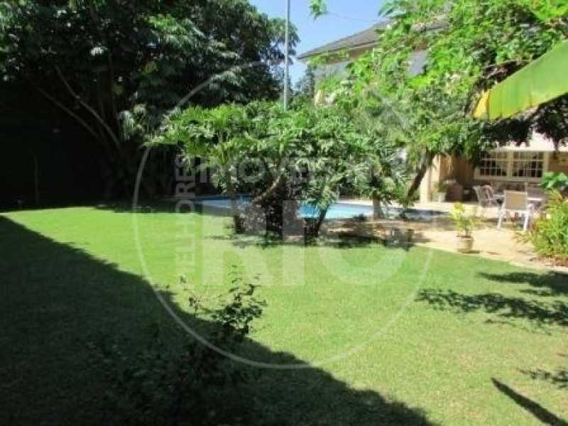 Melhores Imóveis no Rio - Casa 5 quartos no Condomínio Santa Marina - CB0464 - 6