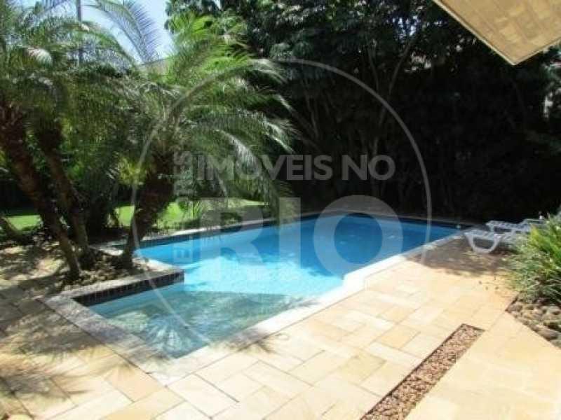 Melhores Imóveis no Rio - Casa 5 quartos no Condomínio Santa Marina - CB0464 - 3