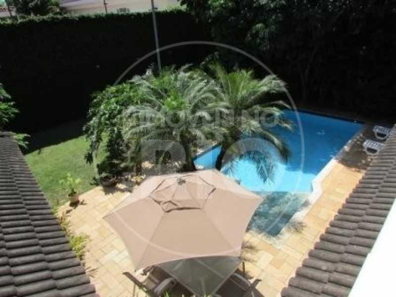 Melhores Imóveis no Rio - Casa 5 quartos no Condomínio Santa Marina - CB0464 - 7