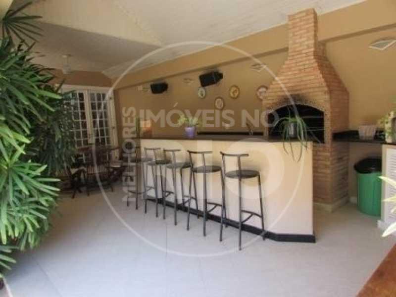Melhores Imóveis no Rio - Casa 5 quartos no Condomínio Santa Marina - CB0464 - 8