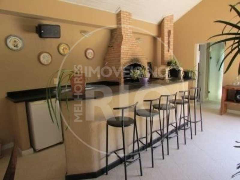 Melhores Imóveis no Rio - Casa 5 quartos no Condomínio Santa Marina - CB0464 - 9