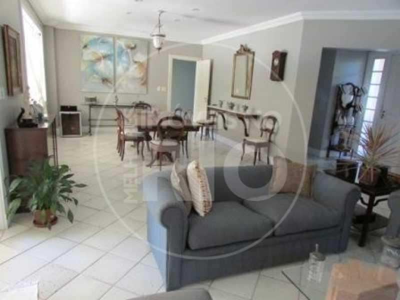 Melhores Imóveis no Rio - Casa 5 quartos no Condomínio Santa Marina - CB0464 - 12