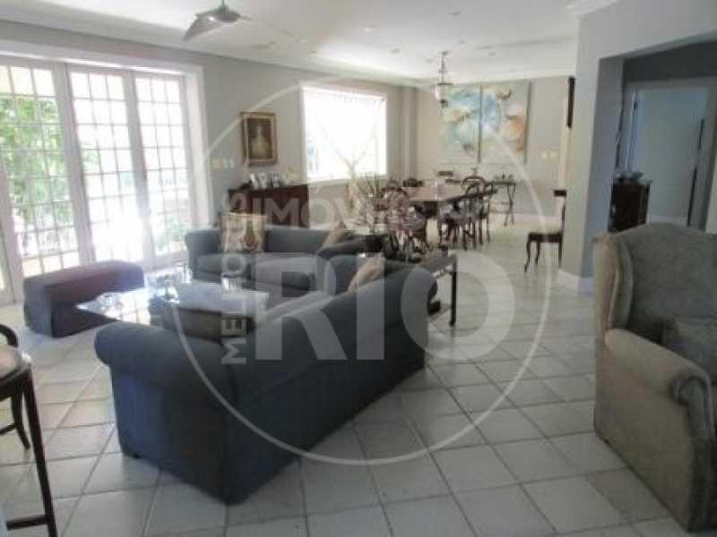 Melhores Imóveis no Rio - Casa 5 quartos no Condomínio Santa Marina - CB0464 - 13