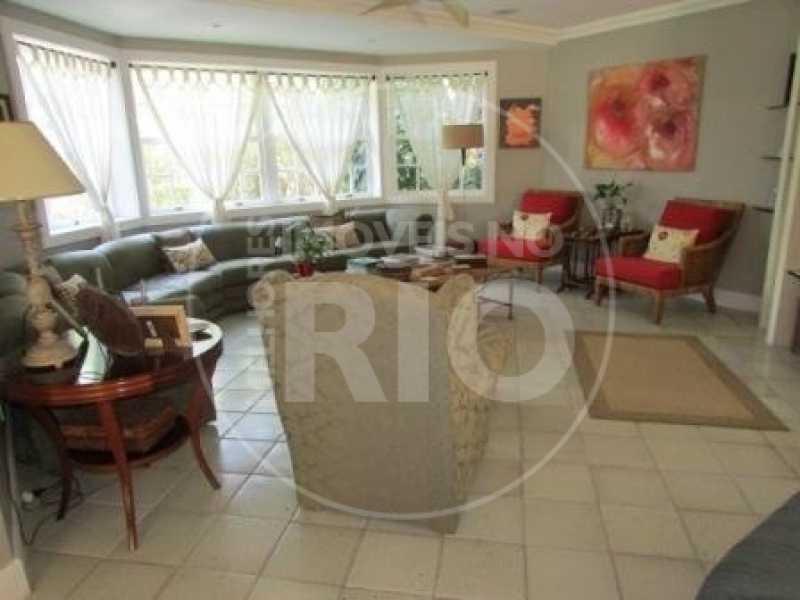 Melhores Imóveis no Rio - Casa 5 quartos no Condomínio Santa Marina - CB0464 - 14