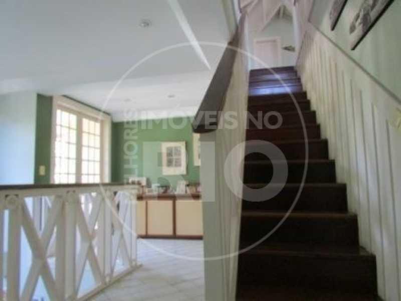Melhores Imóveis no Rio - Casa 5 quartos no Condomínio Santa Marina - CB0464 - 15