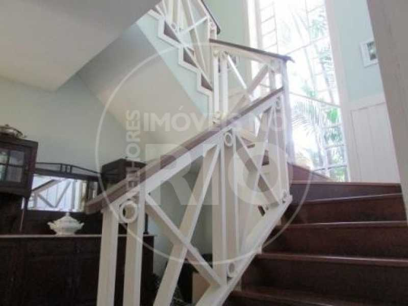 Melhores Imóveis no Rio - Casa 5 quartos no Condomínio Santa Marina - CB0464 - 16