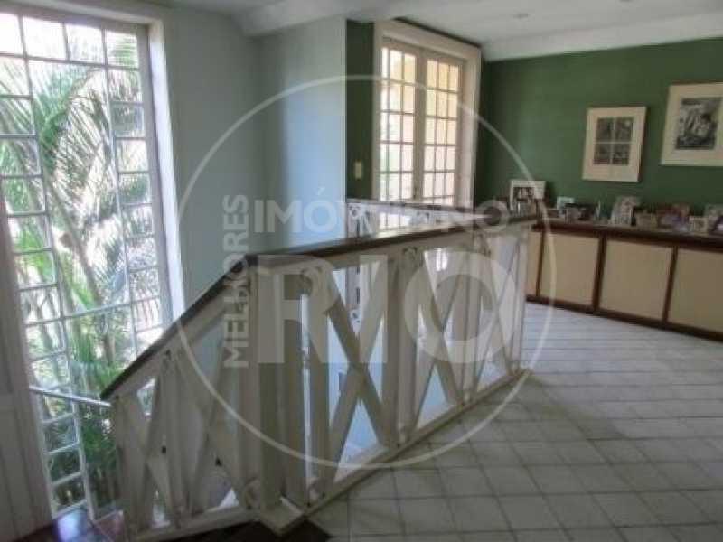 Melhores Imóveis no Rio - Casa 5 quartos no Condomínio Santa Marina - CB0464 - 17