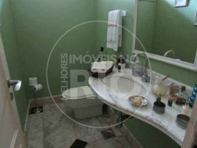 Melhores Imóveis no Rio - Casa 5 quartos no Condomínio Santa Marina - CB0464 - 18