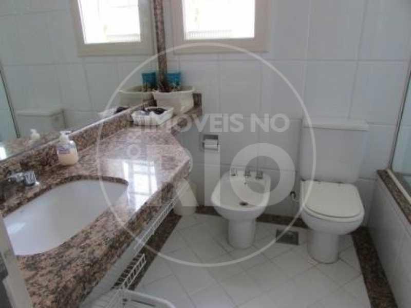 Melhores Imóveis no Rio - Casa 5 quartos no Condomínio Santa Marina - CB0464 - 19