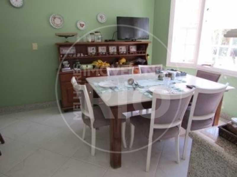 Melhores Imóveis no Rio - Casa 5 quartos no Condomínio Santa Marina - CB0464 - 22