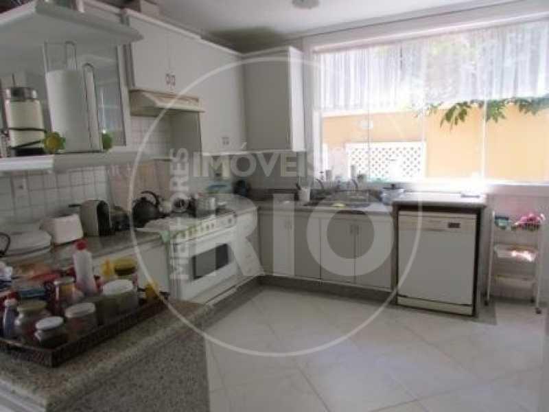 Melhores Imóveis no Rio - Casa 5 quartos no Condomínio Santa Marina - CB0464 - 23