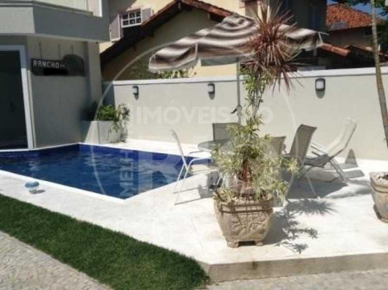 Melhores Imóveis no Rio - Casa 4 quartos no Condomínio Rio Mar - CB0466 - 3