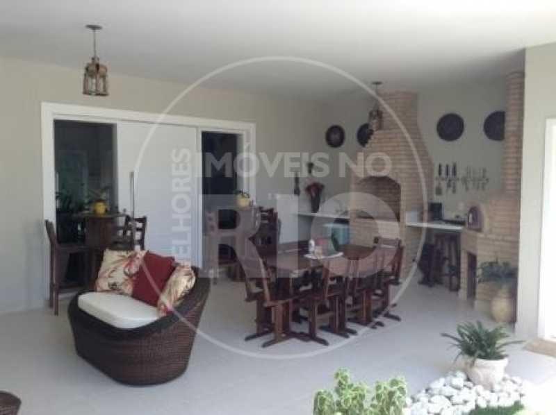 Melhores Imóveis no Rio - Casa 4 quartos no Condomínio Rio Mar - CB0466 - 5
