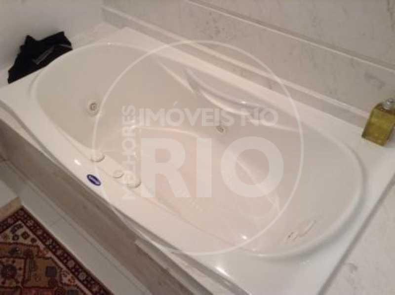 Melhores Imóveis no Rio - Casa 4 quartos no Condomínio Rio Mar - CB0466 - 12