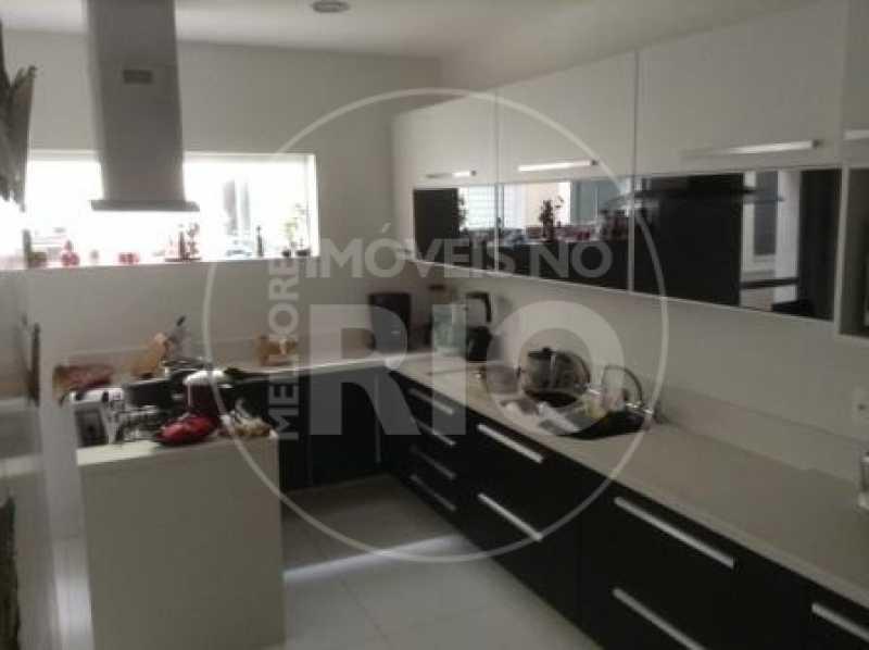 Melhores Imóveis no Rio - Casa 4 quartos no Condomínio Rio Mar - CB0466 - 13