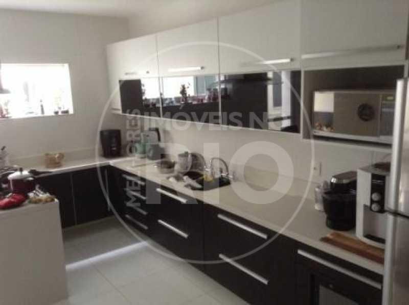 Melhores Imóveis no Rio - Casa 4 quartos no Condomínio Rio Mar - CB0466 - 14