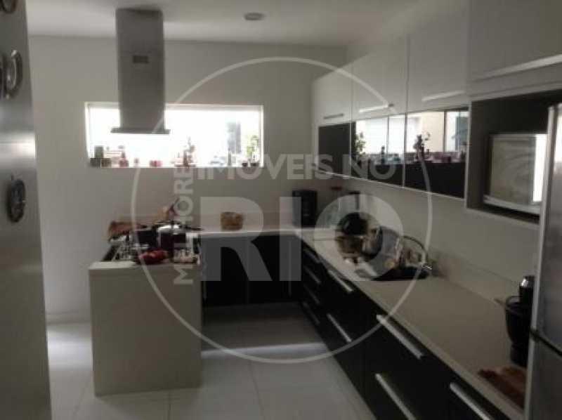 Melhores Imóveis no Rio - Casa 4 quartos no Condomínio Rio Mar - CB0466 - 15