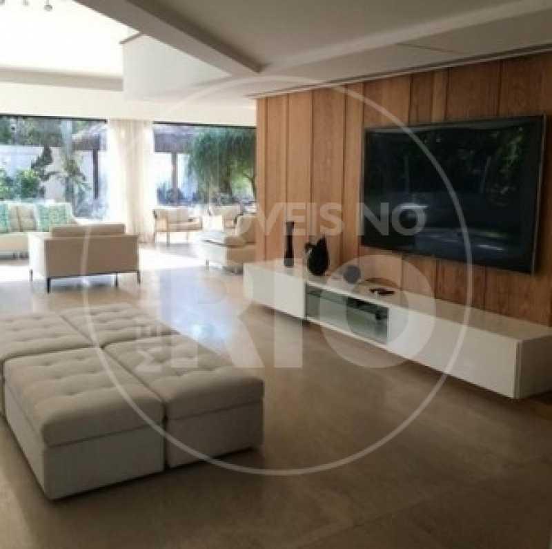 Melhores Imóveis no Rio - Casa 4 quartos no Condomínio Pedra de Itaúna - CB0476 - 4