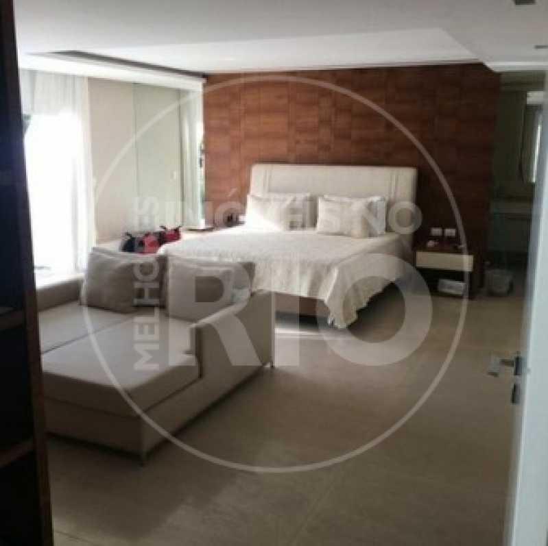 Melhores Imóveis no Rio - Casa 4 quartos no Condomínio Pedra de Itaúna - CB0476 - 6
