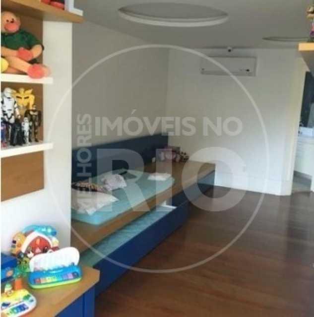 Melhores Imóveis no Rio - Casa 4 quartos no Condomínio Pedra de Itaúna - CB0476 - 7