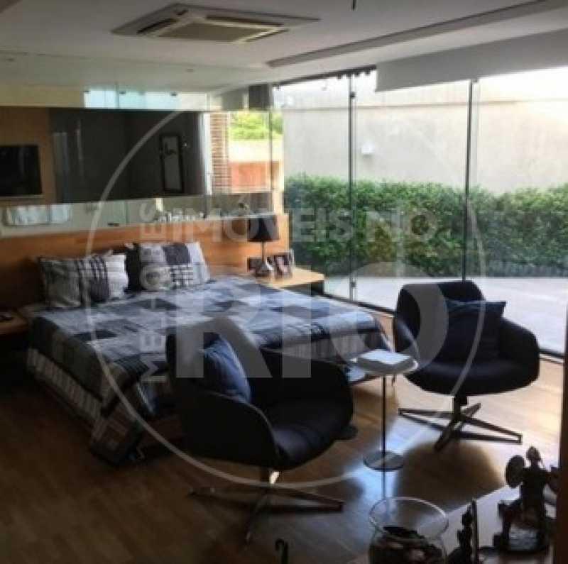 Melhores Imóveis no Rio - Casa 4 quartos no Condomínio Pedra de Itaúna - CB0476 - 8