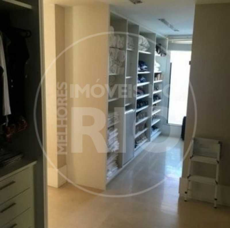 Melhores Imóveis no Rio - Casa 4 quartos no Condomínio Pedra de Itaúna - CB0476 - 9