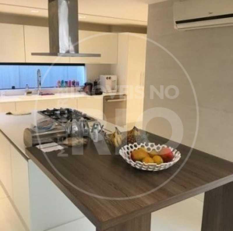 Melhores Imóveis no Rio - Casa 4 quartos no Condomínio Pedra de Itaúna - CB0476 - 10