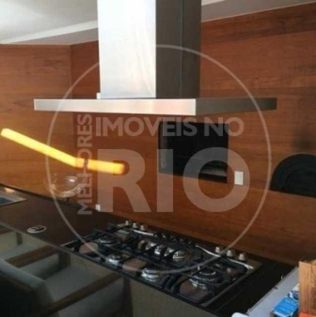 Melhores Imóveis no Rio - Casa 4 quartos no Condomínio Pedra de Itaúna - CB0476 - 11