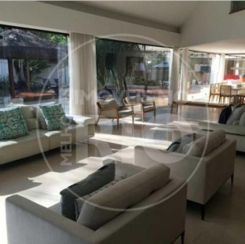 Melhores Imóveis no Rio - Casa 4 quartos no Condomínio Pedra de Itaúna - CB0476 - 13