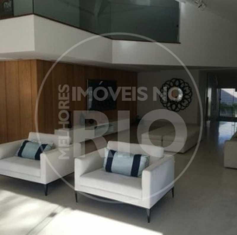 Melhores Imóveis no Rio - Casa 4 quartos no Condomínio Pedra de Itaúna - CB0476 - 15