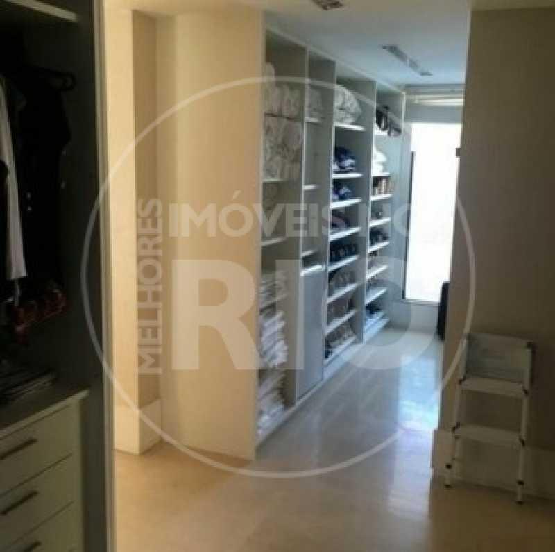 Melhores Imóveis no Rio - Casa 4 quartos no Condomínio Pedra de Itaúna - CB0476 - 19
