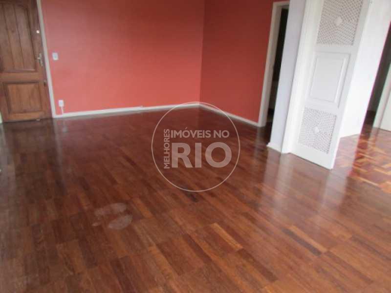 Melhores Imóveis no Rio - Apartamento 3 quartos na Tijuca - MIR0564 - 3