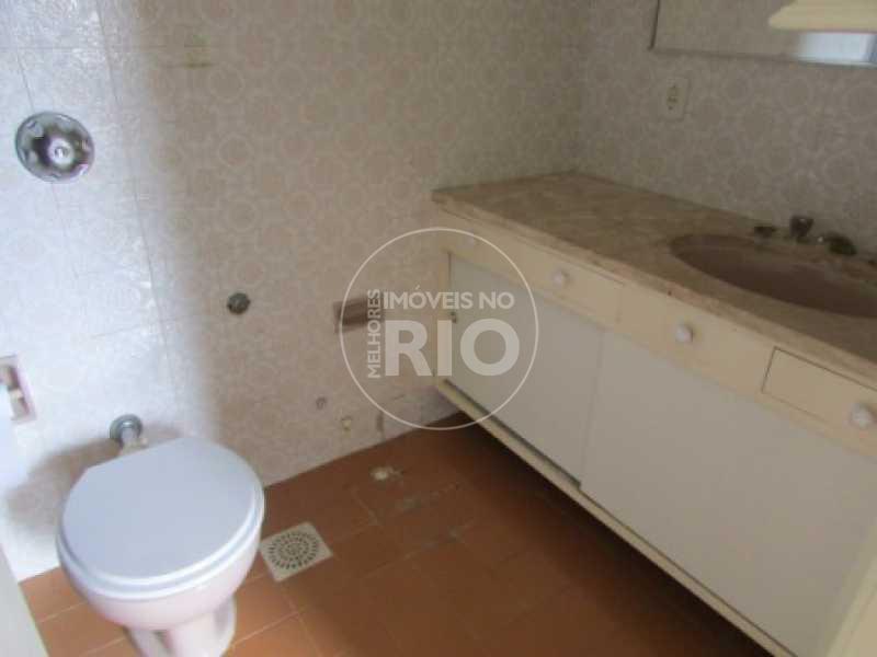 Melhores Imóveis no Rio - Apartamento 3 quartos na Tijuca - MIR0564 - 12