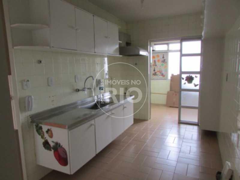 Melhores Imóveis no Rio - Apartamento 3 quartos na Tijuca - MIR0564 - 14