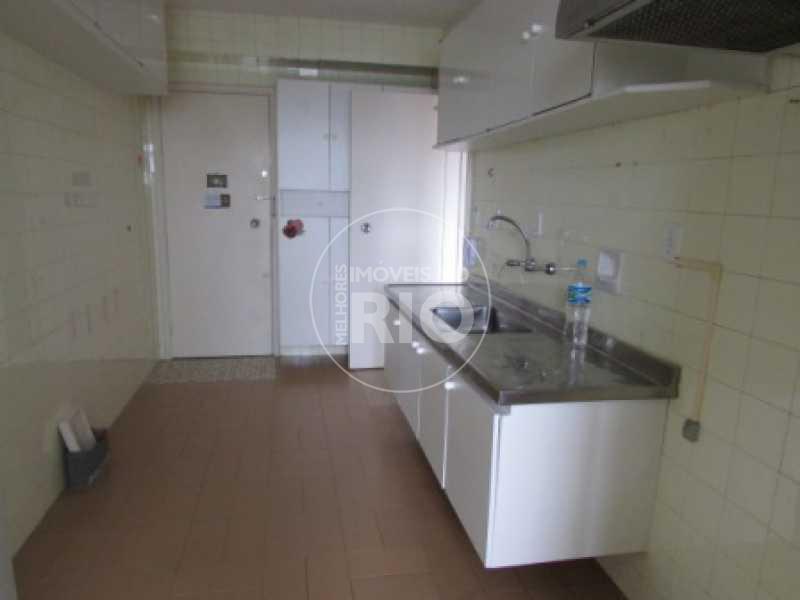 Melhores Imóveis no Rio - Apartamento 3 quartos na Tijuca - MIR0564 - 15