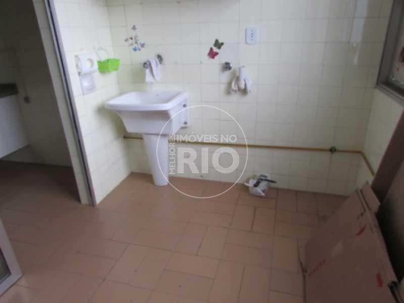 Melhores Imóveis no Rio - Apartamento 3 quartos na Tijuca - MIR0564 - 16