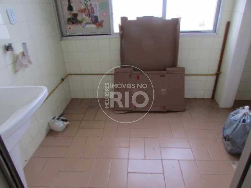 Melhores Imóveis no Rio - Apartamento 3 quartos na Tijuca - MIR0564 - 17