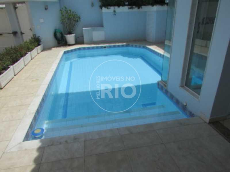 Melhores Imóveis no Rio - Casa 5 quartos no Condomínio Interlagos Quality - CB0482 - 4