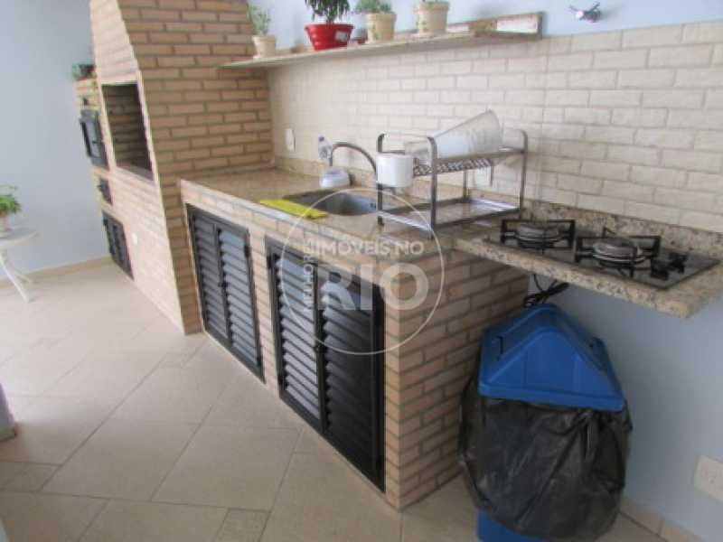 Melhores Imóveis no Rio - Casa 5 quartos no Condomínio Interlagos Quality - CB0482 - 7