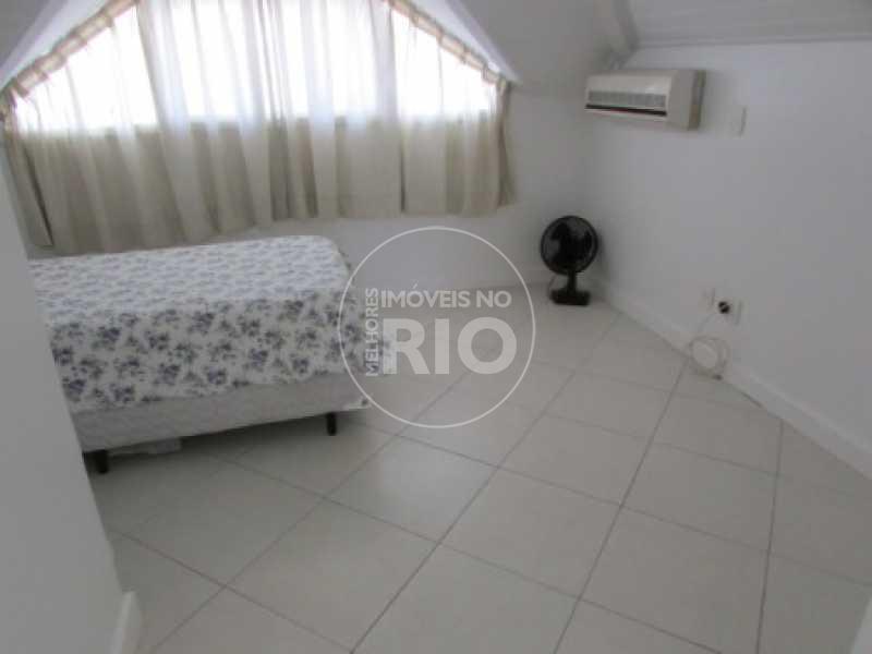 Melhores Imóveis no Rio - Casa 5 quartos no Condomínio Interlagos Quality - CB0482 - 17