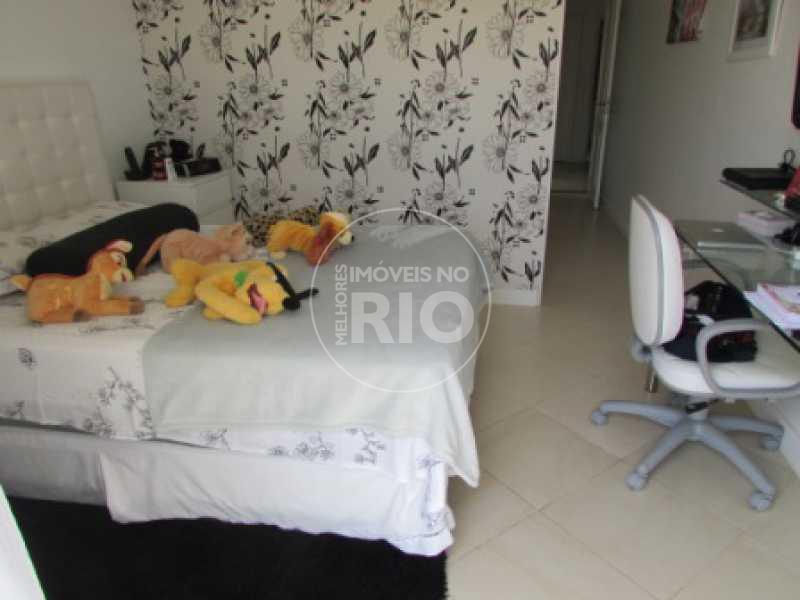 Melhores Imóveis no Rio - Casa 5 quartos no Condomínio Interlagos Quality - CB0482 - 19