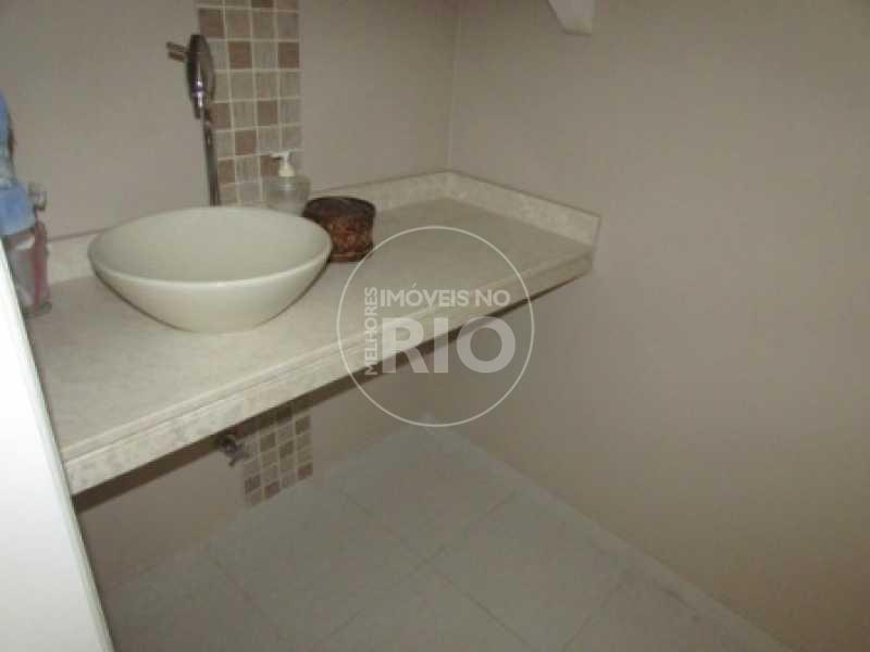 Melhores Imóveis no Rio - Casa 5 quartos no Condomínio Interlagos Quality - CB0482 - 29