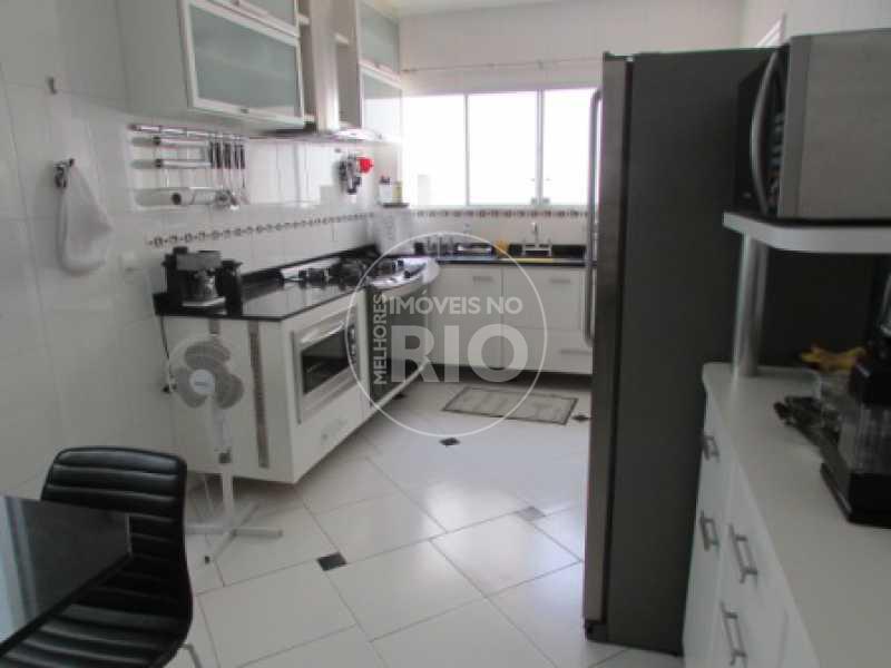 Melhores Imóveis no Rio - Casa 5 quartos no Condomínio Interlagos Quality - CB0482 - 31