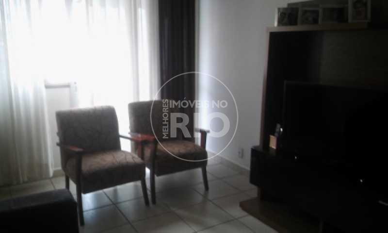 Melhores Imóveis no Rio - Cobertura 3 quartos na Tijuca. - MIR0575 - 6